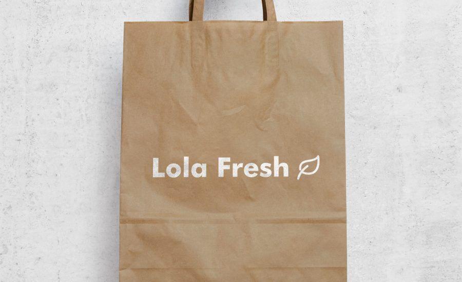 Lola Fresh